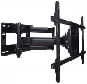 Long Arm Articulating Tv Wall Mount .36 Extension