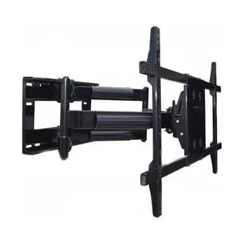 36 Long Arm Articulating Tv Wall Mount For