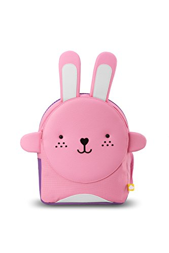 Bunny Backpack Clip - 5