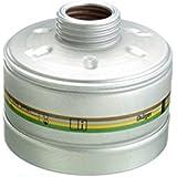 Dräger X-plore Gasfilter 1140 A2B2E2K2 (EN 14387) Qualitätsfilter für Masken mit Rundgewinde RD40 (EN 148-1)