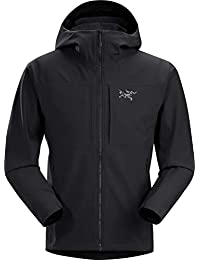 Gamma MX Hoody Men's   Breathable and Versatile Softshell Hoody for Mixed Weather Conditions - Redesign