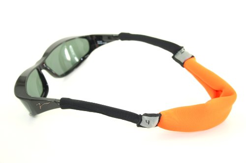 Hides H2O Shorties Floating Eyewear Retainer and Case - H20 Sunglasses