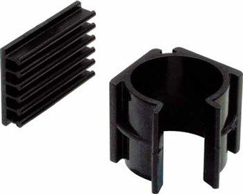 sockel clips, edelstahl: amazon.de: küche & haushalt - Sockelclips Küche