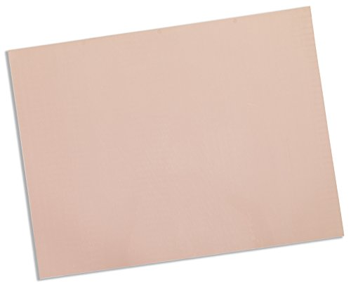 Rolyan Splinting Material Sheets, Kay-Splint III, Blush, 1/8'' x 18'' x 24'', Solid, 4 Sheets by Cedarburg (Image #1)