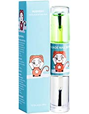 العناية بالأظافر من هوغفيداس، يساعد ماء الأظافر المر على تصحيح سلوك عض الأظافر، علاج قضم الأظافر للأطفال، 10 مل