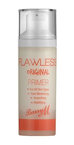 Barry M Cosmetics Flawless Primer, Original