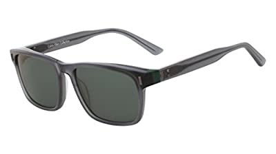 Sunglasses CALVIN KLEIN CK8548S 016 MILKY GRAY