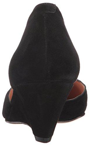 Sigerson Morrison Women's Smwenda Pump Black sXKyEBA5mv