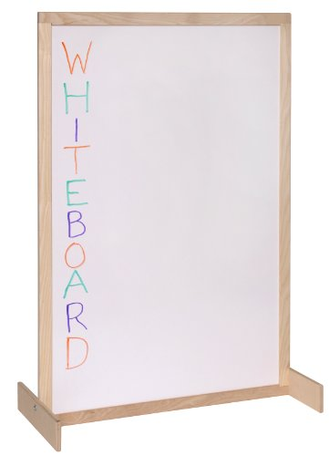 (Steffy Wood Products Whiteboard Room Divider)