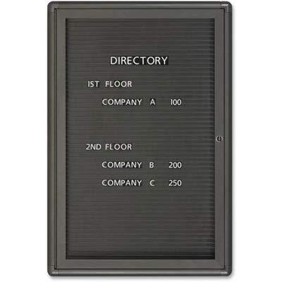 QRT2963LM - Enclosed Magnetic Directory