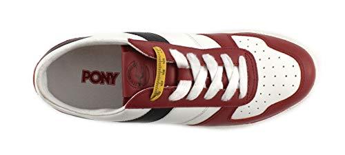 Cloud Pony Wings 283 Dancer black Sneaker City Red xxHqrvI