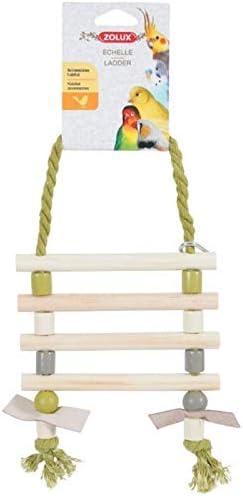 Escalera Cuerda + piel, colores surtidos: Amazon.es: Productos para mascotas