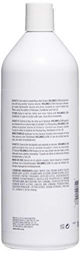 Buy volumizing shampoo for fine color treated hair