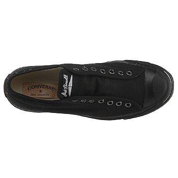 Converse - Fashion / Mode - Jack Purcell Black - Noir