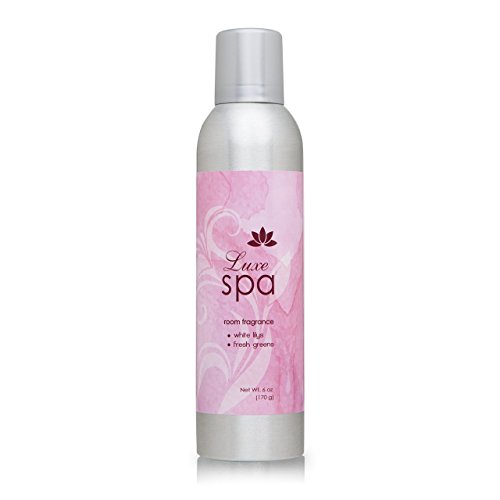 (Your Season Natural Air Freshener Spray LUXE SPA Fragrance Room Freshener)