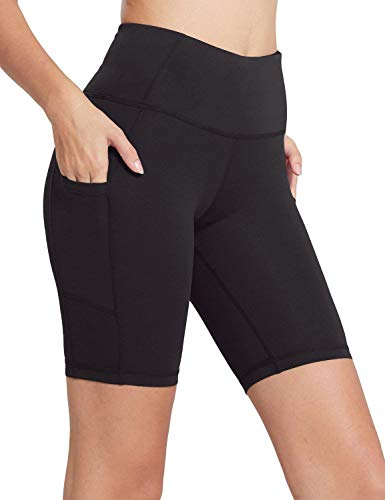 Highest Rated Womens Yoga Shorts