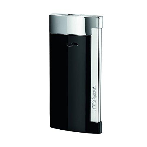 S.T. Dupont Slim 7 Lighter Black