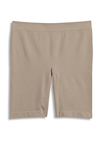Jockey Women's Underwear Skimmies Slipshort, Grey Seed, - Grey Seed