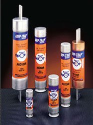 Mersen Electrical Power A2D1-1/8R - A2D1-1/8R, 1.125A, 250V AC, Time Delay/Current Limiting, Ferrule Fuse