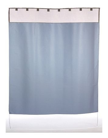 Shower Curtain System 80 Inch W X 93 H