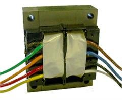 Ensign Corp Il002 2 020 115 230V Input Lead Wires  2 5Va To 56Va  International Power Transformer  Pack Of 100