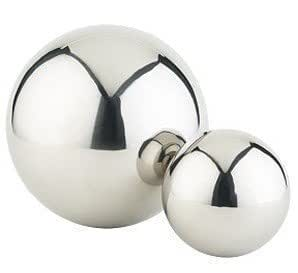 "BEARING OPTIONS 7/32"" Hardened Precision Chrome Steel Ball Bearings G25 Pack of 10"