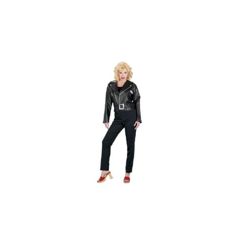 Grease Cool Sandy Adult Costume - Small