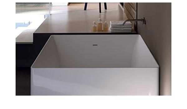 Bañera de baño colacril Dual Cuadrado 961212: Amazon.es: Bricolaje ...