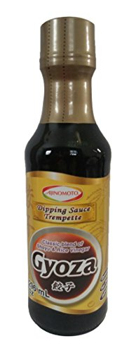 (Ajinomoto Gyoza Dipping Sauce Trempette, 10 Ounce (Pack of 3))