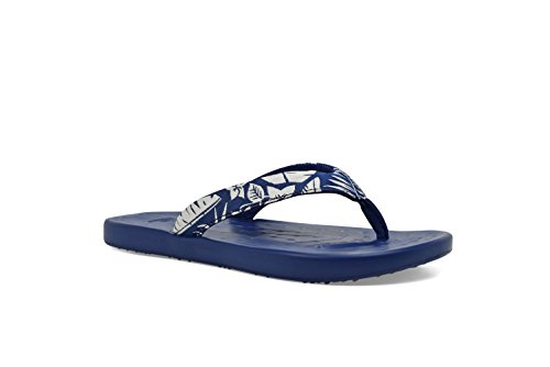 Softscience The Waterfall Palm Comfort Casual Shoes Blue Blue