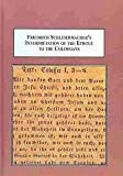 Friedrich Schleiermacher's Interpretation of the Epistle to the Colossians : A Series of Sermons (1830-1831), , 0773446893
