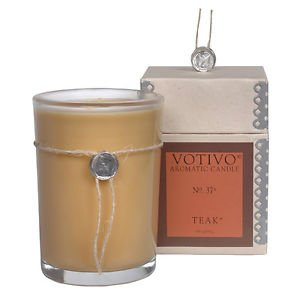 Candle - 4 Pack (Votivo Wax Candle)