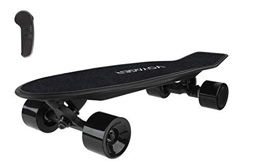 Voyager Neutrino Compact Electric Cruiser Skateboard with Bluetooth Remote
