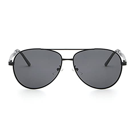 Amazon.com: Man&Y Fashion Vintage Designer Classic Polarized ...