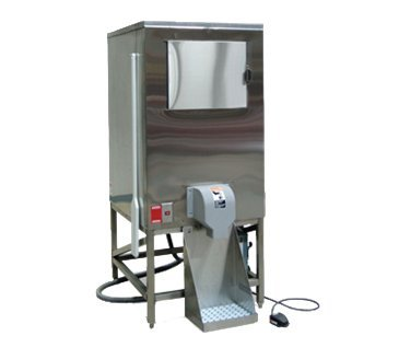 ice bagging machine - 5