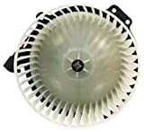 TYC 700148 Mercury Villager Replacement Front Blower Assembly