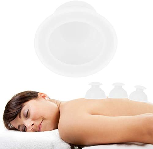 Top 10 Best silicone massage cups Reviews