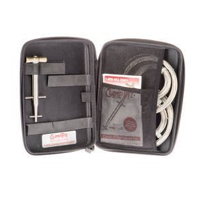 CLTKITW01 - Clamptite - Kit Including Case, CLT01 Tool and 4 Rolls 304 Stainless Steel Wire
