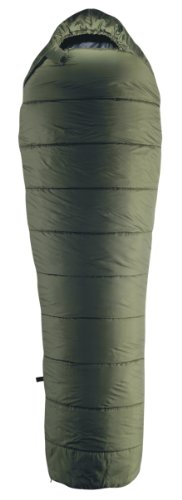 Ferrino Nightec 600 Olive Sleeping Bag