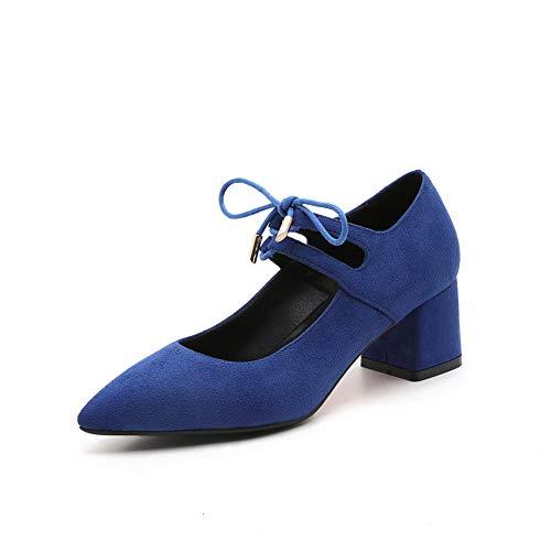 An Con Zeppa Donna Dgu00664 Blue Sandali gxRP6qwrg