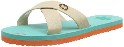 flip*flop Original Cross Candy - Sandalias Mujer Varios Colores - Mehrfarbig (461)