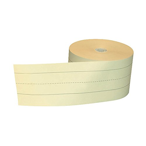 Pacon Manila Sentence Strip Roll, 1 1/2in. Ruled (Rolls Strip Sentence)