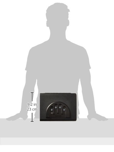 Gunvault MVB500 Microvault Biometric Pistol Gun Safe by GunVault (Image #5)