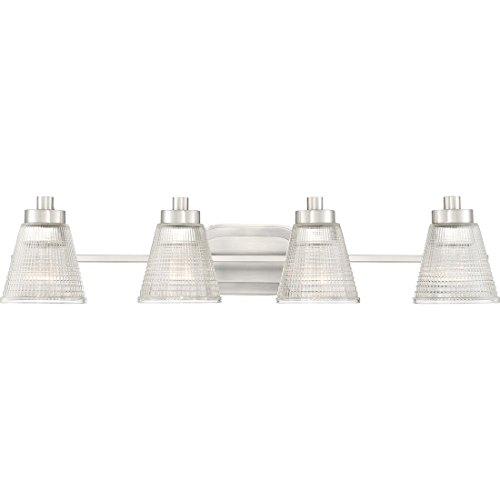 Ardmore Light Bath - Quoizel ARD8604BN