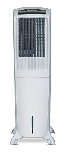 Maharaja Whiteline Slim+ 50-Litre Air Cooler (White)