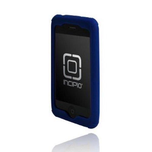 Incipio Dermashot Silicone - dermaSHOT PRO for iPhone 3G/3GS - Sapphire Blue