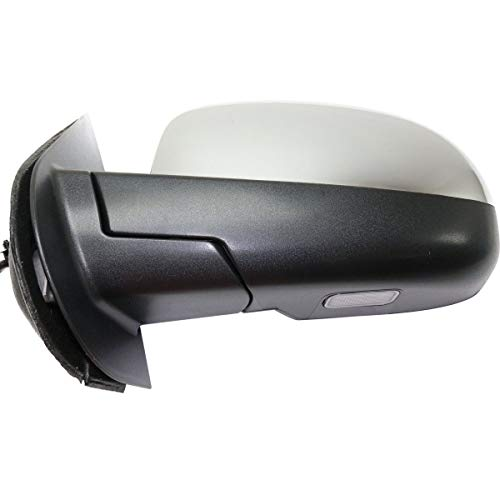Suburban 2500 Mirror Lh Driver - New Mirror Driver Left Side Heated Chevy Suburban Yukon LH Hand 25831236-PFM