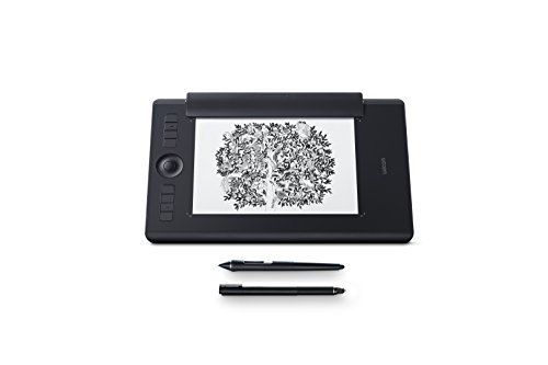 digital tablet for drawing wacom - 8