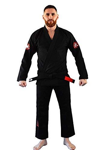 Kimono Jitsu Keiko Sports Unissex