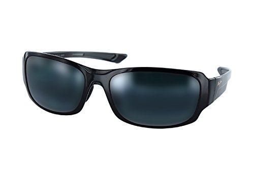 Maui Jim Men's Bamboo Forest 60Mm Polarized - Sunglasses Bamboo Jim Maui